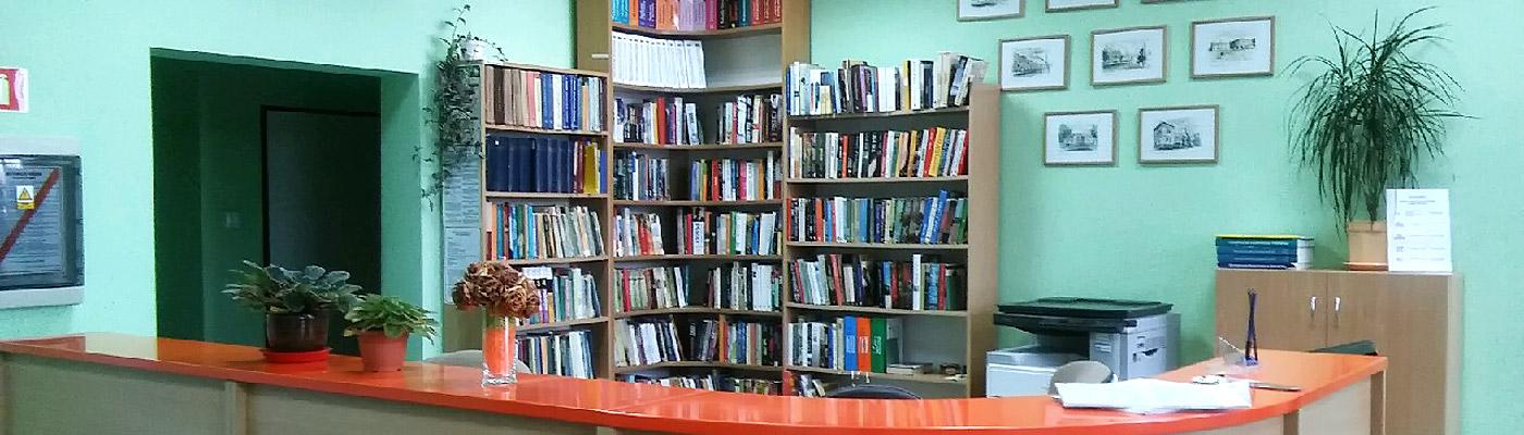 Biblioteka Pedagogiczna w Bełchatowie