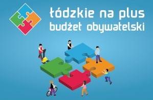 Odwiedź nas i zagłosuj na nasz projekt w Budżecie Obywatelskim Województwa Łódzkiego 2021